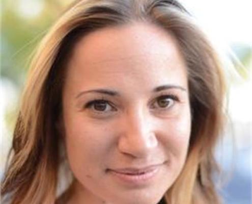 YogaSource Instructor Amber Henzi
