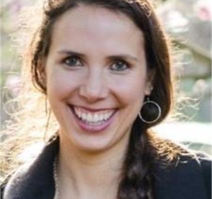 YogaSource Instructor Brooke Marsal