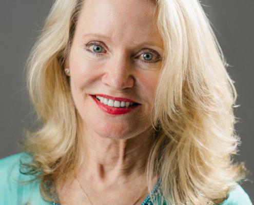 YogaSource Instructor Jennifer Jones Schroeder