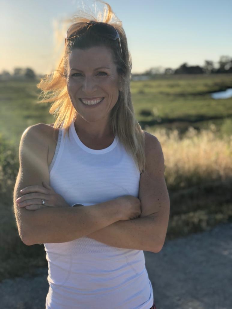 YogaSource Instructor Kathryn Kirby