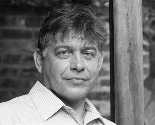 YogaSource Instructor Jochen Kumm