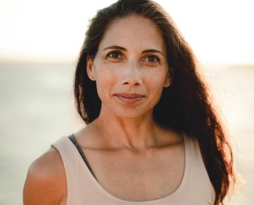 YogaSource Instructor Alison Buchanan